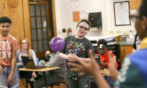 McKinley Matters: Magnet school (and its students) create new world…