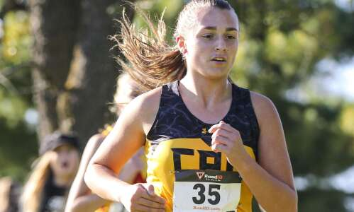 A look at Wednesday's 4A, 3A cross country state-qualifying meets