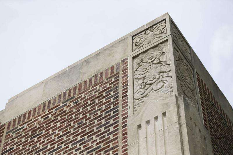In downtown Decorah, historic preservation is often too expensive for building owners