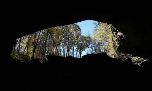 Explore Iowa's Maquoketa Caves State Park