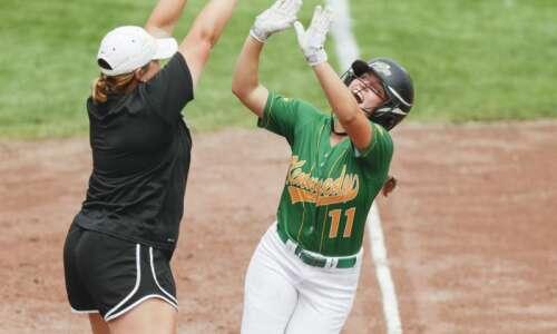 Gazette area softball 2021 preseason Super 10 rankings
