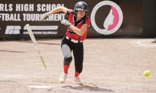 Iowa high school state softball 2021: The Gazette's predictions