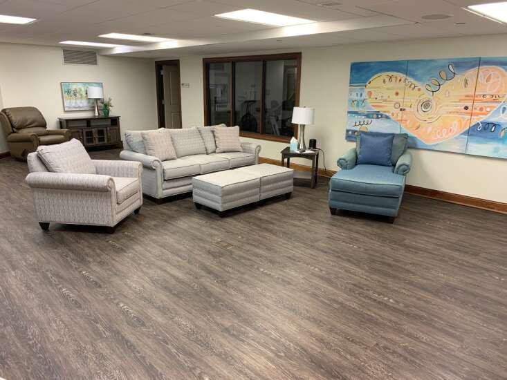 Hope Lodge in Iowa City prepares to reopen doors