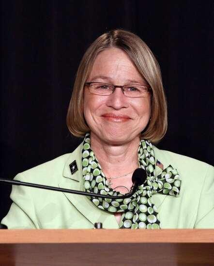 Branstads back Miller-Meeks for Congress