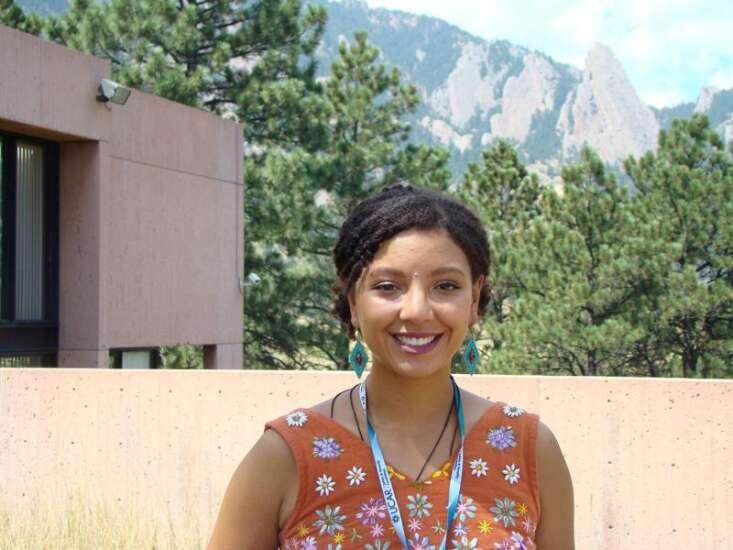 Tamara Marcus to run for District 3 City Council seat