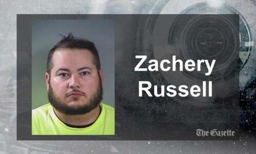 Mount Pleasant man accused of stealing $26K from Johnson County…