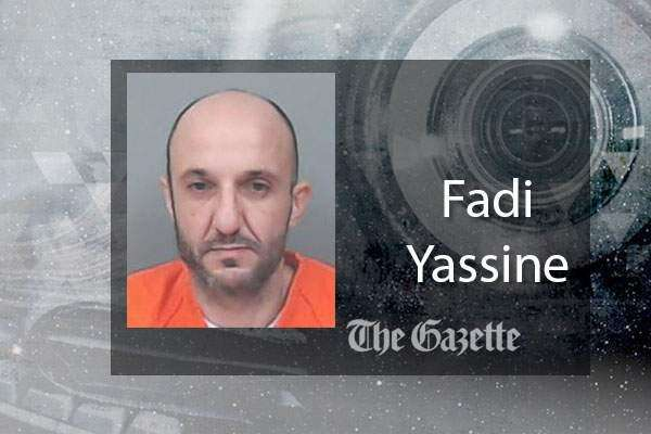 Lebanese man convicted of buying guns in Lebanon smuggled from Cedar Rapids
