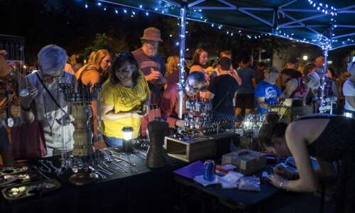 Market After Dark returns with more entertainment stages