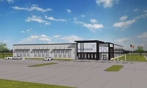 Skyworks Solutions looks to expand Cedar Rapids footprint