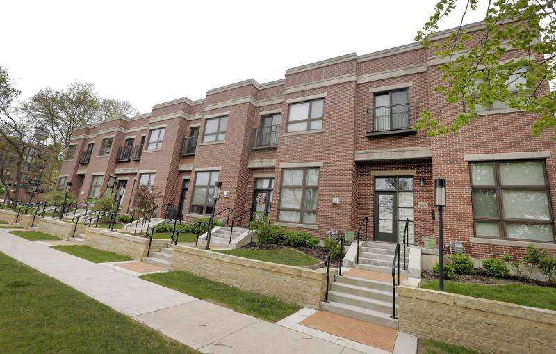 Rezone Cedar Rapids effort addresses 'missing middle,' urban beekeeping, 'snout houses'