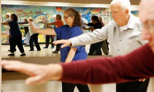Iowa City Senior Center's phased reopening begins Friday