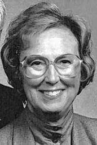 Shirley McFarland