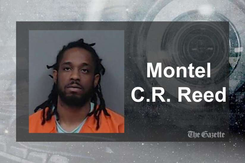 Cedar Rapids man accused of attempted murder for Blairs Ferry Road shooting in May