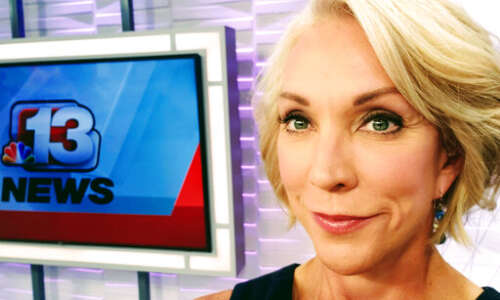 Ex-Iowa anchor hopes her age bias lawsuit changes TV news
