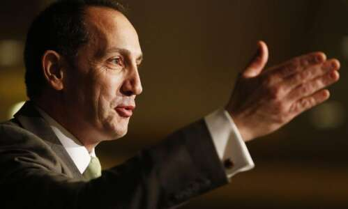 Gov. Reynolds names new chief operating officer, moves Paul Trombino…