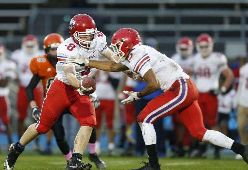 Week 8 prep football roundup: Cedar Rapids Washington cruises past Waterloo East