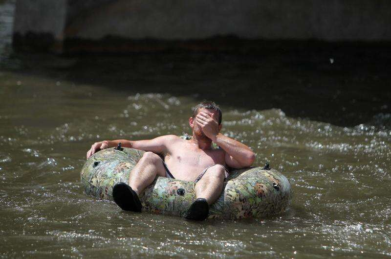 White-water rafting in downtown Cedar Rapids? Recreation study could launch big changes