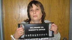 Northeastern Iowa woman convicted of killing husband sentenced to life