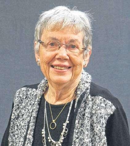 Happy 90th Birthday, Phyllis!