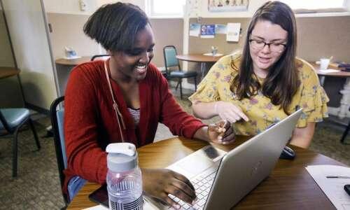 Google money to help expand Iowa refugee program to more…