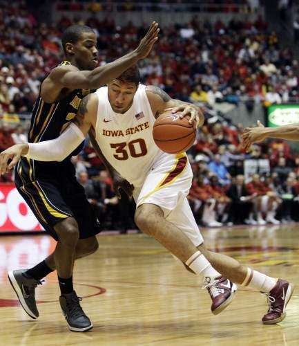 Unranked ISU relishes the underdog role