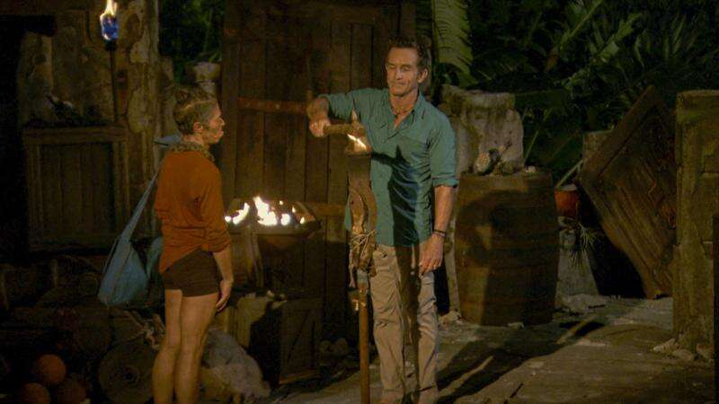 Local contestants weigh in on Survivor: Winners at War experience