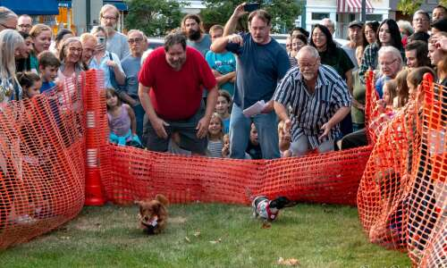 Fairfield celebrates Oktoberfest