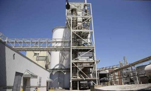 Ingredion to cut 35 positions in Cedar Rapids, WARN notice…