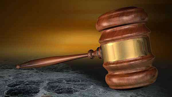 Former Iowa employee who embezzled over $430K gets 2-year sentence