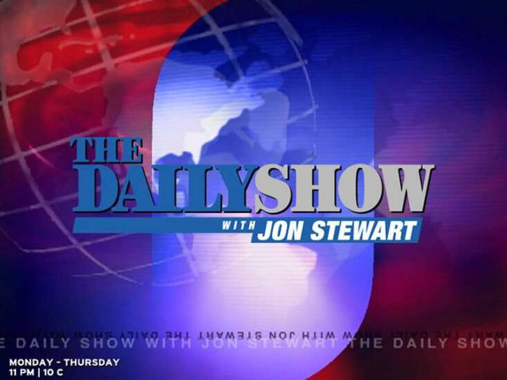 'The Daily Show' buries the NCAA
