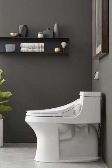 Quick lesson on smart toilet seats