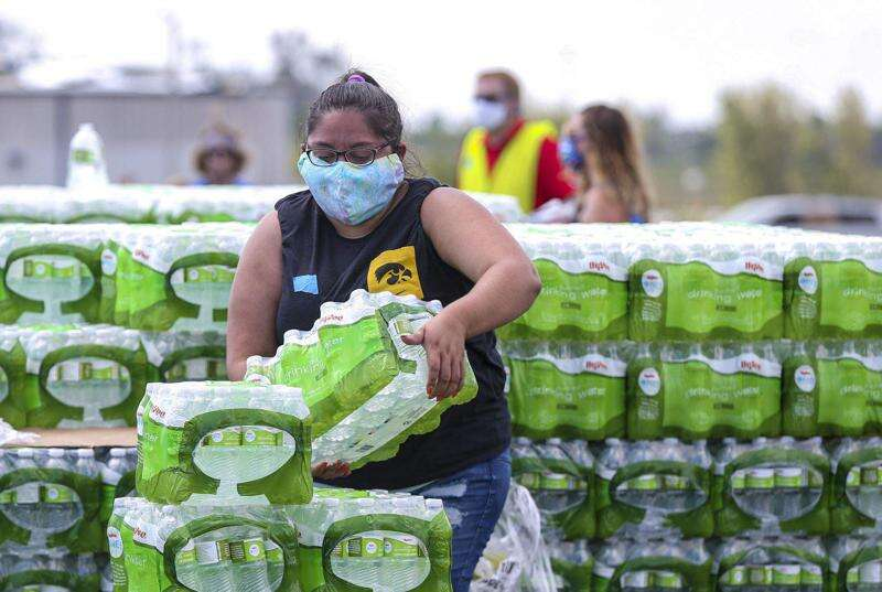 Where to get help: Resources for residents after the derecho