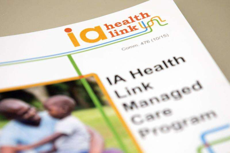 Iowa Medicaid managed care gets go-ahead from federal government