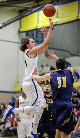Mount Mercy banking on hot shooting to advance in NAIA tournament