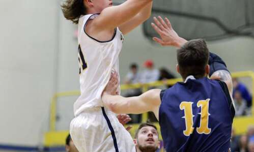 Mount Mercy banking on hot shooting to advance in NAIA…