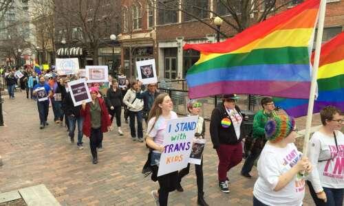 Transgender bathroom bill unlikely to advance, key Iowa lawmaker says