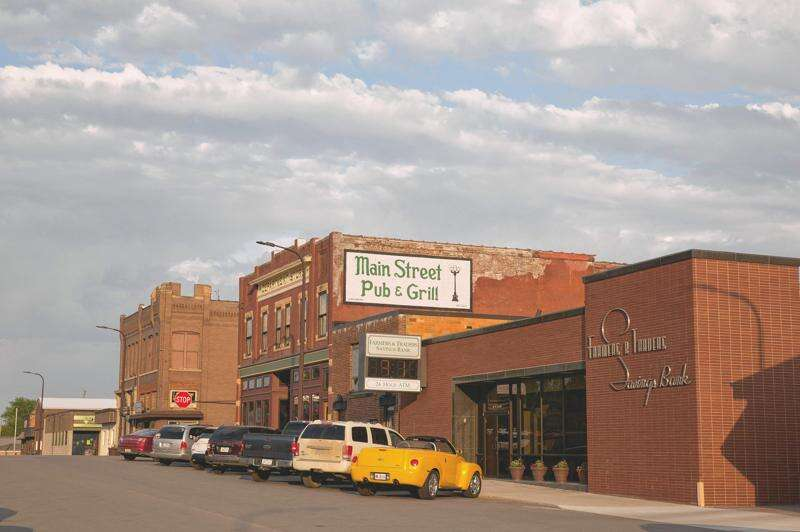 Some towns continue to shrink, but many Iowans are choosing to stay