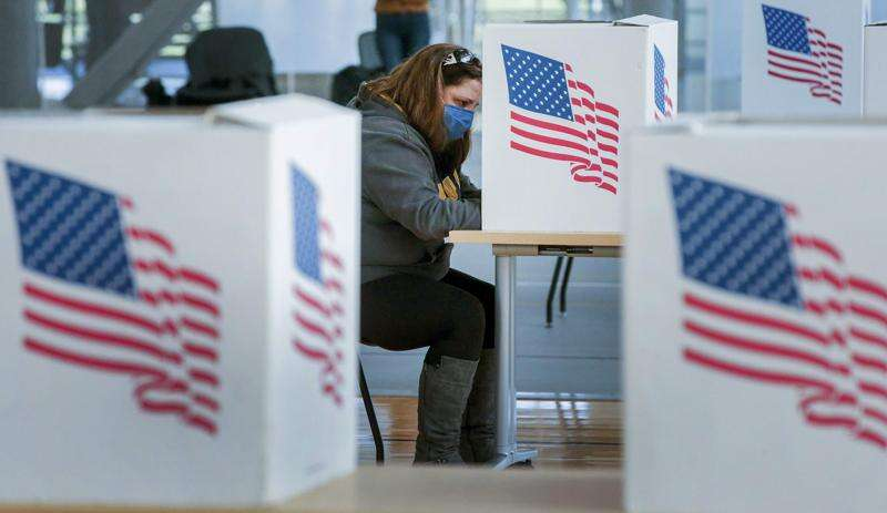 Voter suppression bill robs Iowans of the right to correct their government