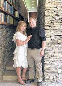 Congratulations Rod and Andrea Dreismeier
