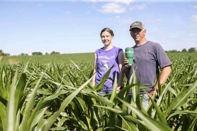Coronavirus levels 'devastating' impact on Iowa ethanol industry
