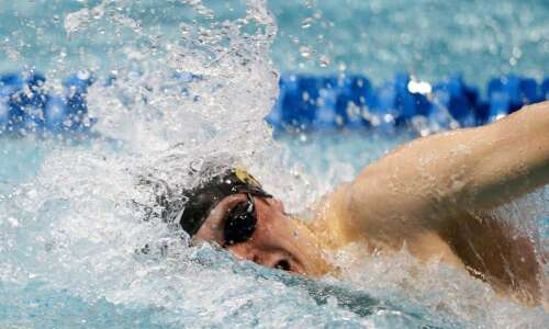NCAA Swimming and Diving Championships 2015 in Iowa City gallery