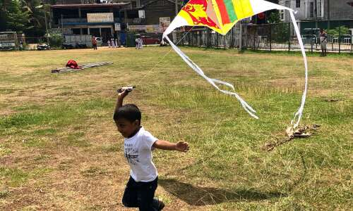 Community of Artists and Veterans to bring kite-flying event to…