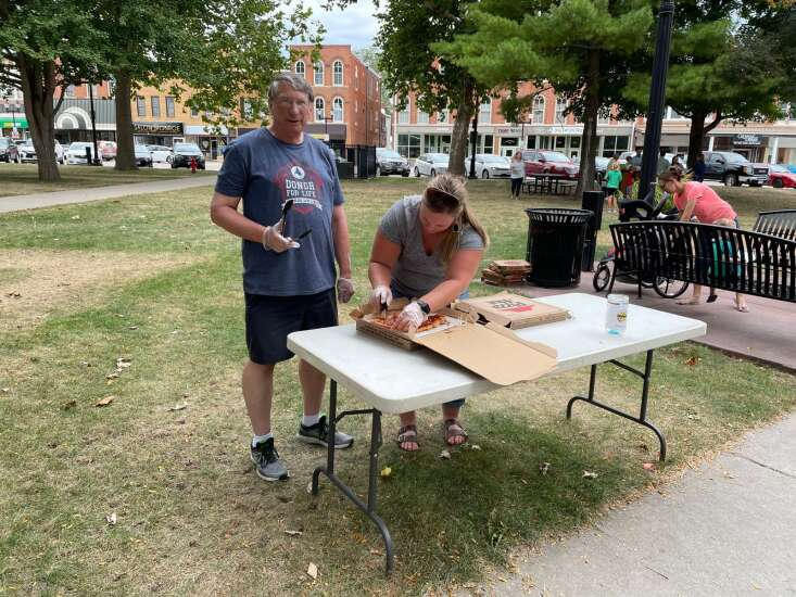 Main St. Pizza takes the Pizza Wars crown
