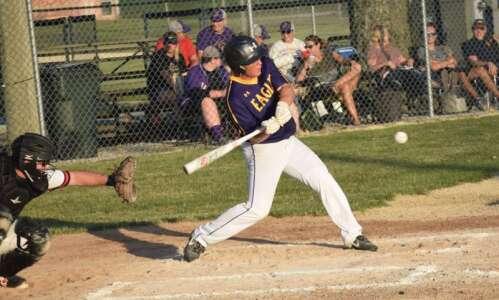 Baseball roundup: Keota walks off, Highland rallies