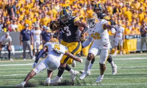 Iowa vs. Colorado State analysis: What to watch for Saturday