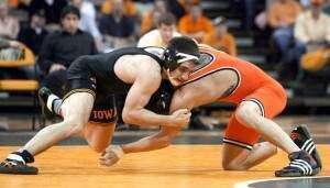 Saturday in Carver-Hawkeye: OSU-OSU vs. Iowa-Iowa