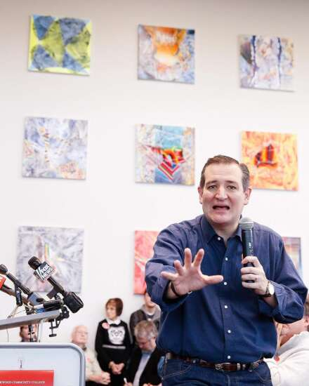 Fact checker: Does Ted Cruz want to eliminate all subsidies or just those for ethanol?