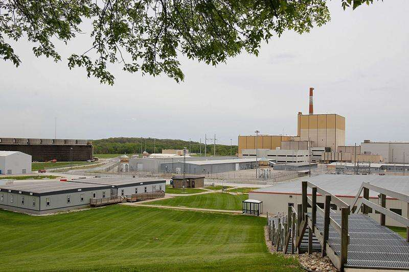 What's next for Duane Arnold nuclear plant?