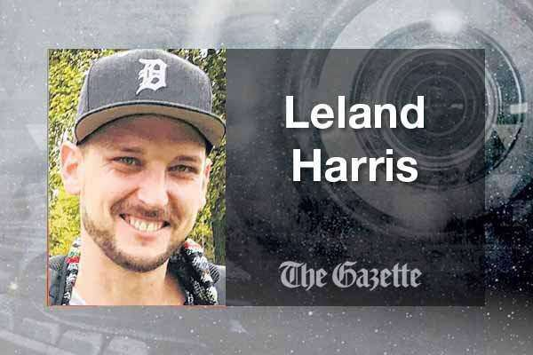 Second suspect charged in 2017 shooting death of Leland Harris