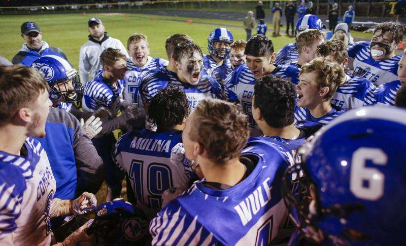 A somewhat radical plan for 2020-21: Switch Iowa high school fall sports to spring, spring sports to fall
